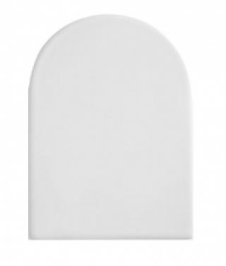 Фарфоровая арка 18х24 см