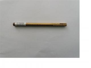Фреза по мрамору концевая D=10 L=180 с вакуумным напылением