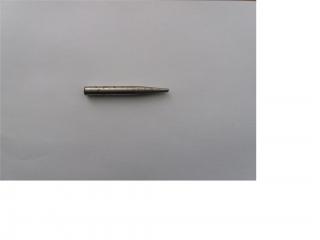 Фреза коническая по граниту D4х10 L=90 спеченная