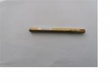 Фреза по мрамору концевая D=10 L=130 с вакуумным напылением