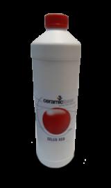 Керамический тонер MZ Селен Классик (Red) 500г.