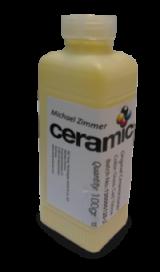 Керамический тонер MZ Селен Классик (Yellow) 100г.