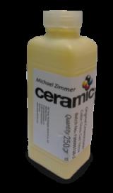 Керамический тонер MZ Селен Классик (Yellow) 250г.